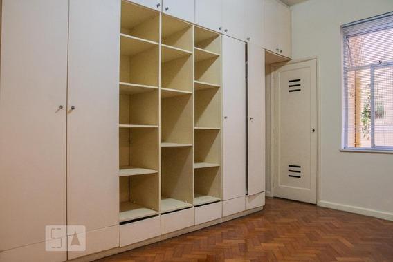 Apartamento Para Aluguel - Glória, 1 Quarto, 26 - 893018820