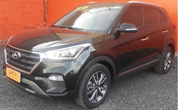 Hyundai Creta 2.0 16v Flex Prestige Automático