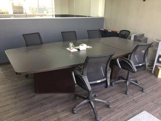 Sala De Juntas Para Oficina