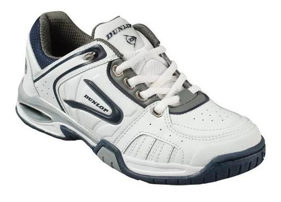 Zapatillas Dunlop Tenis Padel Challeger 36-37 Últimas Promo