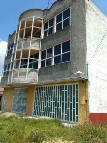 Imagen 1 de 26 de Edificación A 10 Minutos Del Centro De Texcoco