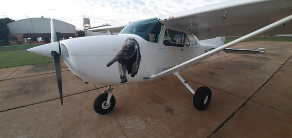 Cessna 172l 160hp Año 1972