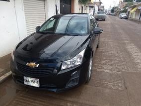 Chevrolet Cruze 1.8 Ls At 2014