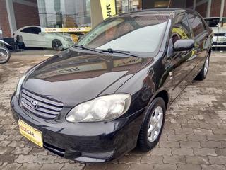 Toyota Corolla Corolla 1.8 Xli