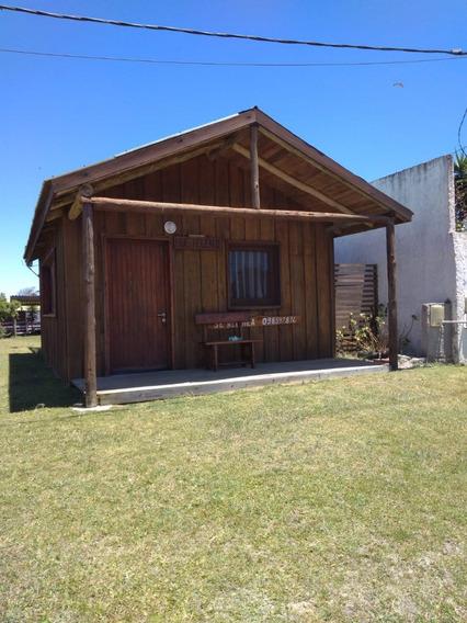 Alquilo Cabaña Hue - Telen