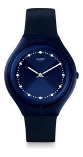 Reloj Swatch Svun100. Gtía Oficial, Envío Sin Costo. Nuevo