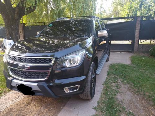 Chevrolet S10 2.8 Cd 4x4 High Country Tdci 200cv 2015