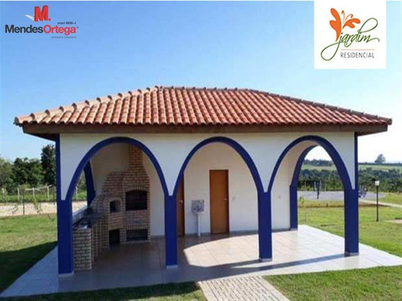 Sorocaba - Residencial Jardim - Vários Lotes Liberados Para Construir - 87143