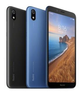 Teléfono Android Xiaomi Redmi 7a 16gb 2gb Ram Cámara 13mp