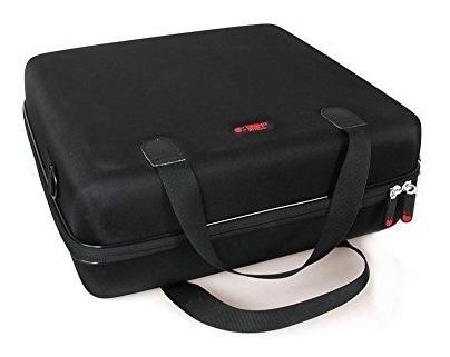 Hard Eva Travel Case Para Sony Playstation 4 Ps4 Pro Game Co