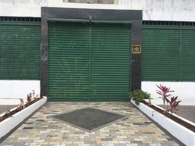 Comercial Para Aluguel, 0 Dormitórios, Vila Amorim - Suzano - 118