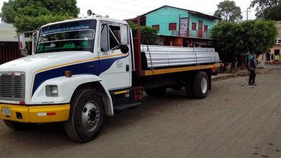 Servicios De Transporte De Carga Y Mudanzas
