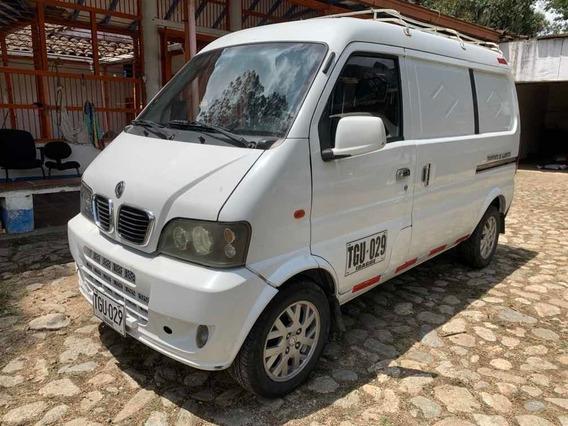 Dfsk Van Carga Motor 1.0