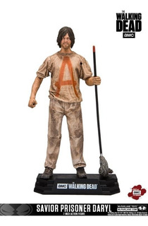 Mcfarlane The Walking Dead (tv Series) Daryl
