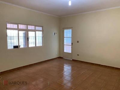 Casa Com 2 Dormitórios Para Alugar, 90 M² Por R$ 1.500/mês - Vila Santa Maria - Guarulhos/sp - Ca0014