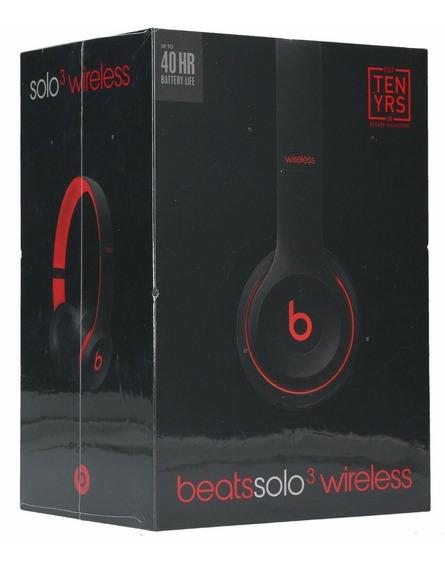 Fone Bluetooth Beats Solo 3