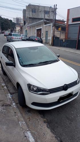 Imagem 1 de 10 de Volkswagen Gol G6 2015