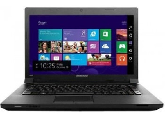 Laptop Lenovo 81 Mv