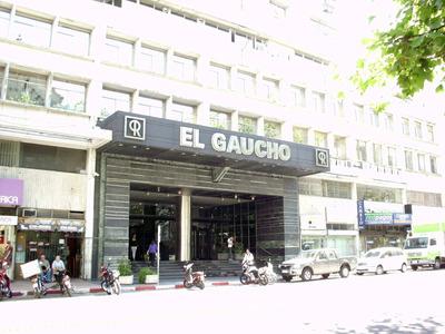 Escritorio, Constituyente Y Av. 18 De Julio - Torre El Gaucho En Alquiler
