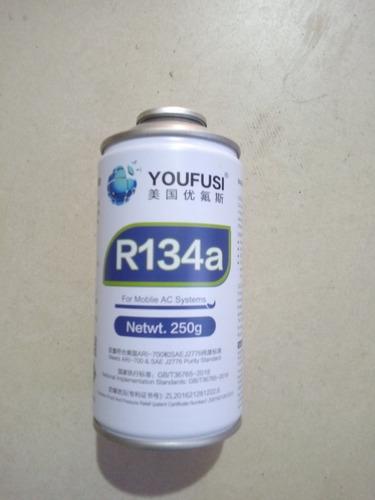 Refrigerante 134a Youfu..