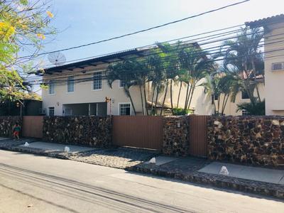 Casa Para Alugar No Bairro Luz Em Nova Iguaçu - Rj. - 3178-2