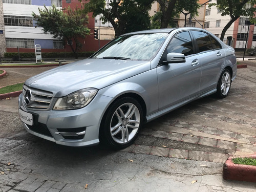 Mercedes-benz C180 Turbo 2013/2014