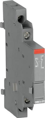 Abb 1sam201902r1001 Contacto Aux Para Guardamotor Ms116, 132