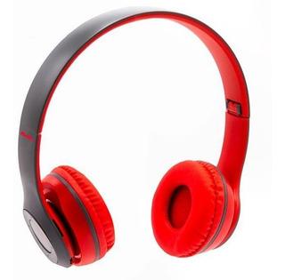 Auricular Onset Bluetooth Pulse C/radio Fm Y Auxiliar