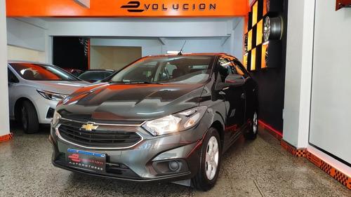 Chevrolet Prisma 1.4 Lt 98cv 2019