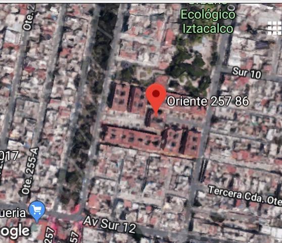 Departamento Remate Bancario Col. Agricola Oriental