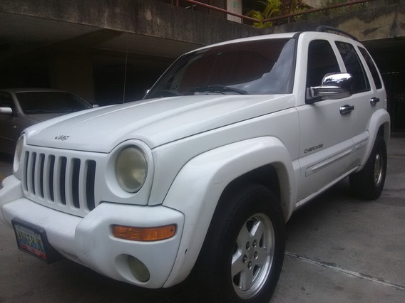 Jeep Limited 2002 3.7lt.