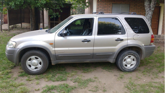 Ford Escape Xls 2003