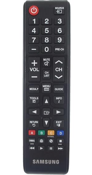 Remoto Samsung Bn98-04411a Un32fh5030g 3d Futebol