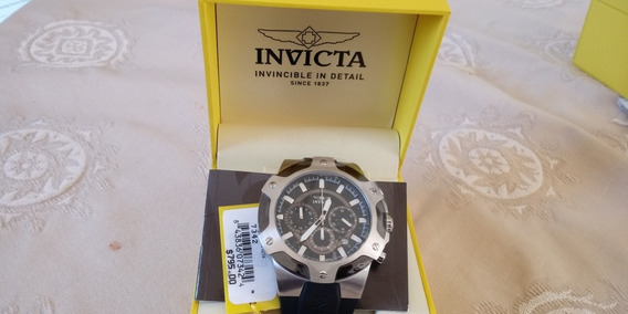 Invicta Signature 7342 Original Promocão
