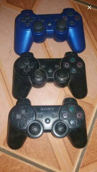 1 Controle Ps3 Original