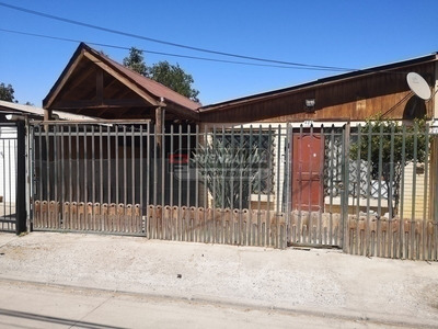 Casa En Venta, Metro Del Sol