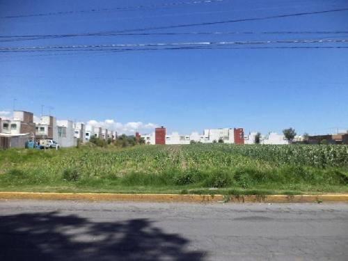 Venta De Terreno (uso De Suelo Habitacional) En Toluca