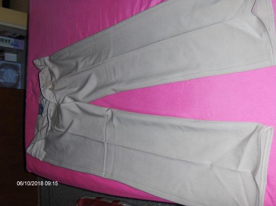 Pantalon De Vestir Dama