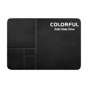Ssd 160gb Sata Iii 2.5 Computador Notebook Colorful