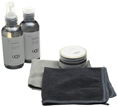 Ugg Leather Shoe Care Kit De Limpieza