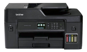 Multifuncional A3 Bulk Original Brother Mfc-t4500dw T4500