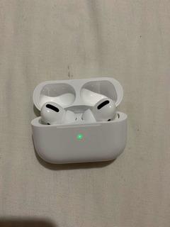 AirPods Pro Apple Originales + 1 Año Garantía Apple