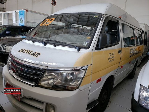 Jinbei Jinbei Van Passageiro Sl -  Aceito Troca 2009