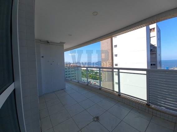 Apartamentos José Menino Santos, Apartamentos 2 Dormitórios, Apartamentos Em Santos, Apartamentos Com Vista Para O Mar Em Santos - Ap00343 - 68318674