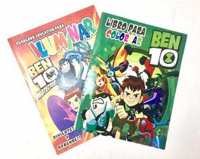 10 Libros Frozen Tamaño Carta Para Colorear Recuerdos Cotillón Y