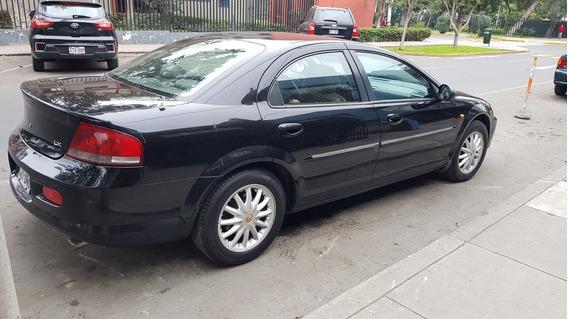 Chrysler Sebring Americano V6 200hp Original