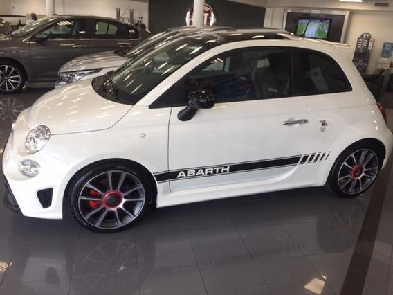 Fiat 500 Abarth 1.4turbo M/t 0km $90.000 O Tu Usado Moto R-