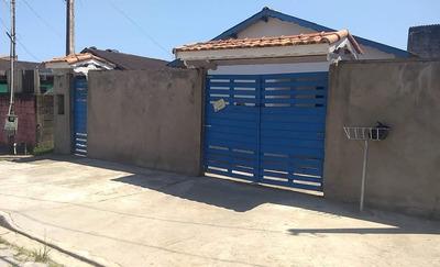 Casa Para Venda Em Itanhaem-sp (umuarama)