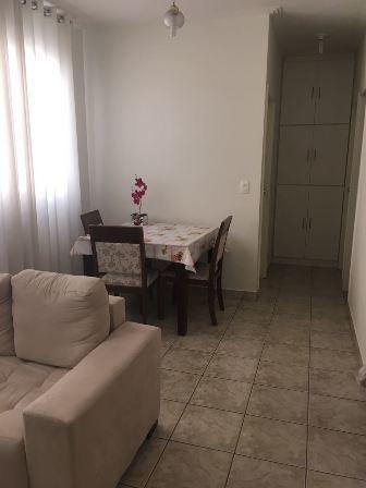 Apartamento - Liberdade - Ref: 2993 - V-2993