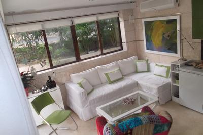 Alquiler De Apartamento En Casa De Campo